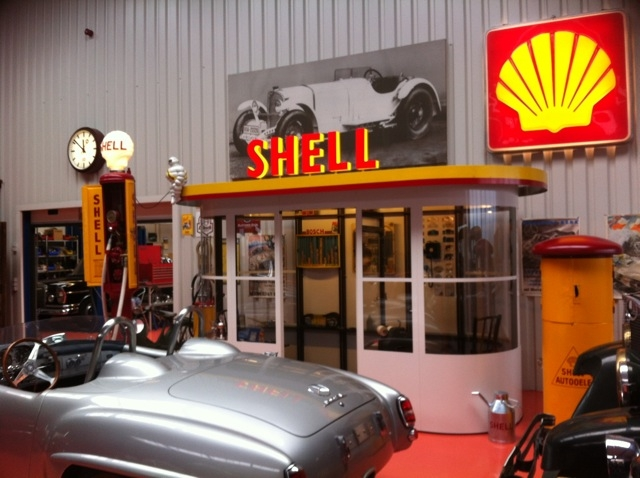 Shell Privat 1